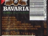 Bavaria Lager ▶ Gallery 2515 ▶ Image 8399 (Back Label • Контрэтикетка)