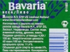 Bavaria Lager ▶ Gallery 2515 ▶ Image 8405 (Back Label • Контрэтикетка)