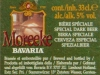 Bavaria Moreeke ▶ Gallery 2514 ▶ Image 8379 (Back Label • Контрэтикетка)