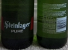 Steinlager Pure ▶ Gallery 245 ▶ Image 519 (Glass Bottle • Стеклянная бутылка)