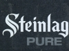 Steinlager Pure ▶ Gallery 245 ▶ Image 522 (Label • Этикетка)