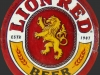 Lion Red ▶ Gallery 301 ▶ Image 686 (Label • Этикетка)