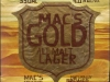 Mac's Gold Lager ▶ Gallery 295 ▶ Image 677 (Label • Этикетка)