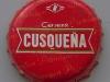 Cusqueña Premium ▶ Gallery 204 ▶ Image 422 (Bottle Cap • Пробка)