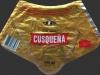 Cusqueña Premium ▶ Gallery 204 ▶ Image 423 (Label • Этикетка)