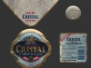 Cristal ▶ Gallery 217 ▶ Image 443 (Back Label • Контрэтикетка)