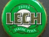 Lech Pils ▶ Gallery 423 ▶ Image 1243 (Bottle Cap • Пробка)