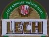 Lech Pils ▶ Gallery 423 ▶ Image 1050 (Label • Этикетка)