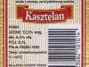 Kasztelan Jasne Pełne ▶ Gallery 426 ▶ Image 1056 (Back Label • Контрэтикетка)