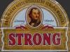 Warka Strong ▶ Gallery 428 ▶ Image 1063 (Label • Этикетка)