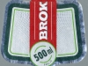 Brok Premium ▶ Gallery 2301 ▶ Image 7700 (Neck Label • Кольеретка)