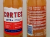 Cortes Extra ▶ Gallery 2444 ▶ Image 8145 (Glass Bottle • Стеклянная бутылка)