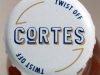 Cortes Extra ▶ Gallery 2444 ▶ Image 8146 (Bottle Cap • Пробка)