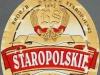 Staropolskie Zlote ▶ Gallery 641 ▶ Image 1814 (Label • Этикетка)
