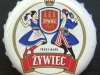 Żywiec ▶ Gallery 430 ▶ Image 1245 (Bottle Cap • Пробка)