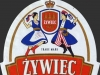 Żywiec ▶ Gallery 430 ▶ Image 1069 (Label • Этикетка)