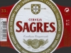 Sagres ▶ Gallery 309 ▶ Image 711 (Label • Этикетка)