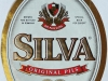 Silva Original Pils ▶ Gallery 2940 ▶ Image 10231 (Label • Этикетка)