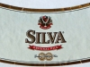Silva Original Pils ▶ Gallery 2940 ▶ Image 10232 (Neck Label • Кольеретка)