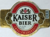 Kaiser ▶ Gallery 2937 ▶ Image 10224 (Label • Этикетка)