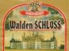 Walden Schloss Weizen ▶ Gallery 1511 ▶ Image 4965 (Label • Этикетка)