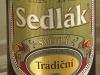 Sedlák Tradiční Světlý ▶ Gallery 405 ▶ Image 992 (Glass Bottle • Стеклянная бутылка)