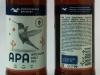 Горьковская Пивоварня American Pale Ale ▶ Gallery 3042 ▶ Image 10645 (Glass Bottle • Стеклянная бутылка)