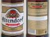 Altendorf пшеничное ▶ Gallery 1074 ▶ Image 3071 (Glass Bottle • Стеклянная бутылка)