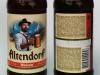 Altendorf пшеничное ▶ Gallery 1074 ▶ Image 4450 (Glass Bottle • Стеклянная бутылка)