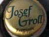 Josef Groll Pilsner Premium ▶ Gallery 1519 ▶ Image 4453 (Bottle Cap • Пробка)