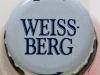 Weiss Berg пшеничное со вкусом малины ▶ Gallery 2231 ▶ Image 7371 (Bottle Cap • Пробка)