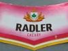 Пенная коллекция Radler Cherry ▶ Gallery 1941 ▶ Image 6735 (Neck Label • Кольеретка)