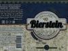 Bierstein нефильтрованное ▶ Gallery 2457 ▶ Image 8170 (Wrap Around Label • Круговая этикетка)