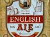 Английский эль ▶ Gallery 1317 ▶ Image 7114 (Label • Этикетка)