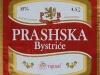 Прашска Быстрица ▶ Gallery 1315 ▶ Image 4327 (Label • Этикетка)