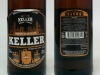 Keller светлое ▶ Gallery 2782 ▶ Image 9555 (Glass Bottle • Стеклянная бутылка)