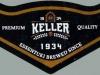 Keller светлое ▶ Gallery 2782 ▶ Image 9559 (Neck Label • Кольеретка)