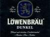 Ловенбрау Дункель ▶ Gallery 2334 ▶ Image 7772 (Label • Этикетка)
