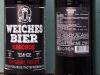 Weiches Bier Красное ▶ Gallery 2050 ▶ Image 6543 (Glass Bottle • Стеклянная бутылка)