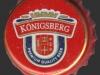 Königsberg ▶ Gallery 441 ▶ Image 1110 (Bottle Cap • Пробка)