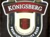 Königsberg ▶ Gallery 441 ▶ Image 1111 (Label • Этикетка)