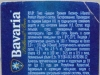 Бавария Премиум Пилзнер ▶ Gallery 2523 ▶ Image 8434 (Back Label • Контрэтикетка)