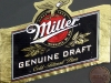 Miller Genuine Draft ▶ Gallery 556 ▶ Image 1534 (Label • Этикетка)