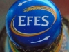 Efes Pilsener ▶ Gallery 916 ▶ Image 5532 (Bottle Cap • Пробка)