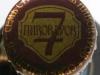 7 пивоваров. Английский Эль ▶ Gallery 1374 ▶ Image 7649 (Bottle Cap • Пробка)