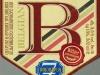 7 пивоваров. Бельгийское нефильтрованное ▶ Gallery 1683 ▶ Image 5147 (Label • Этикетка)