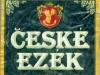 České Ezék ▶ Gallery 2316 ▶ Image 7693 (Label • Этикетка)