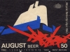 August Beer ▶ Gallery 188 ▶ Image 395 (Label • Этикетка)