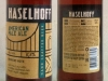 Haselhoff American Pale Ale ▶ Gallery 1768 ▶ Image 5449 (Glass Bottle • Стеклянная бутылка)