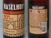 Haselhoff IPA ▶ Gallery 1769 ▶ Image 5453 (Glass Bottle • Стеклянная бутылка)